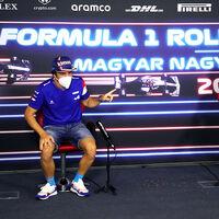 El último rumor loco de la Fórmula 1: Aston Martin le habría ofrecido a Fernando Alonso sustituir a Sebastian Vettel