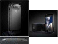 BlackBerry Storm 3, primeras imágenes y especificaciones