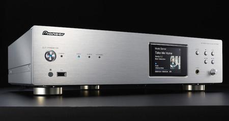 Pioneer presenta dos nuevos reproductores en streaming para tus archivos guardados en la red local
