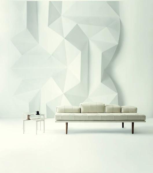 Foto de Fusion Collection, el maravilloso resultado de la colaboración entre BoConcept y Nendo (1/11)