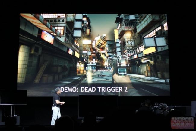 Demo Dead Trigger 2