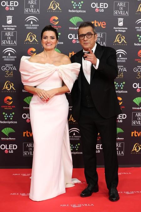 Premios Goya 2020 Buenafuente