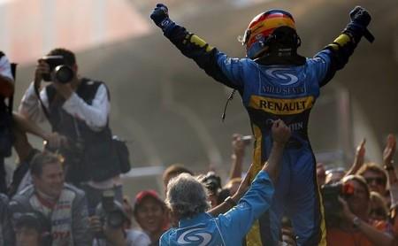 La Fórmula 1 no empezó con Fernando Alonso. ¿Cuántos pilotos españoles han competido en F1 antes?