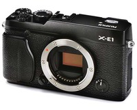 Nueva Fujifilm X-E1 ¿rumores o está al caer?