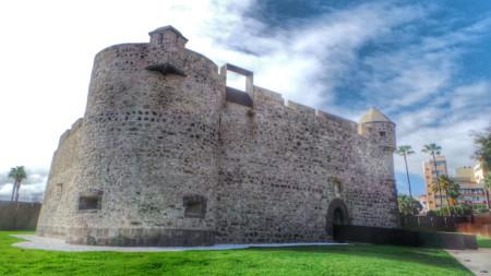 Castillo Gran Canaria