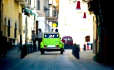 Conduzco, una web para compartir gastos viajando