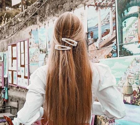11 accesorios para el pelo con los que dar un giro a tu look de invitada en tiempo récord