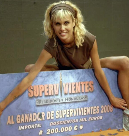 Esta es la famosa que ha puesto a la venta su título de ganadora de 'Supervivientes' por el módico precio de 1.000 euros