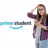 Si eres estudiante universitario, ser de Amazon Prime te cuesta la mitad: 18 euros/año con 90 días de prueba gratis