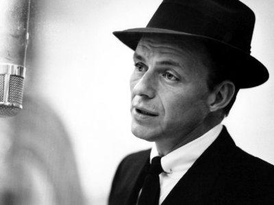El imprescindible Frank Sinatra