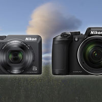 Nikon Coolpix A1000 y B600, nuevas cámaras compactas avanzadas que presumen de superzoom de 35 y 60 aumentos