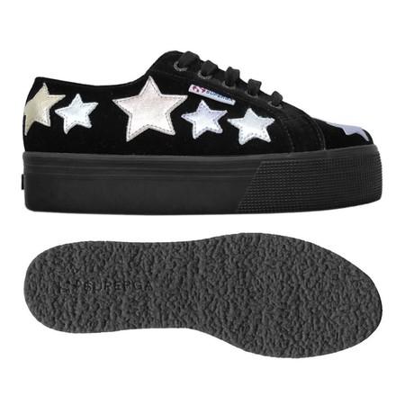 Zapatillas Superga Rebajas Estrellas