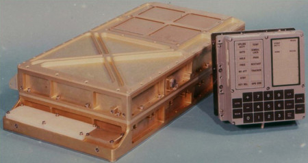 Ordenador guía del Apolo 11