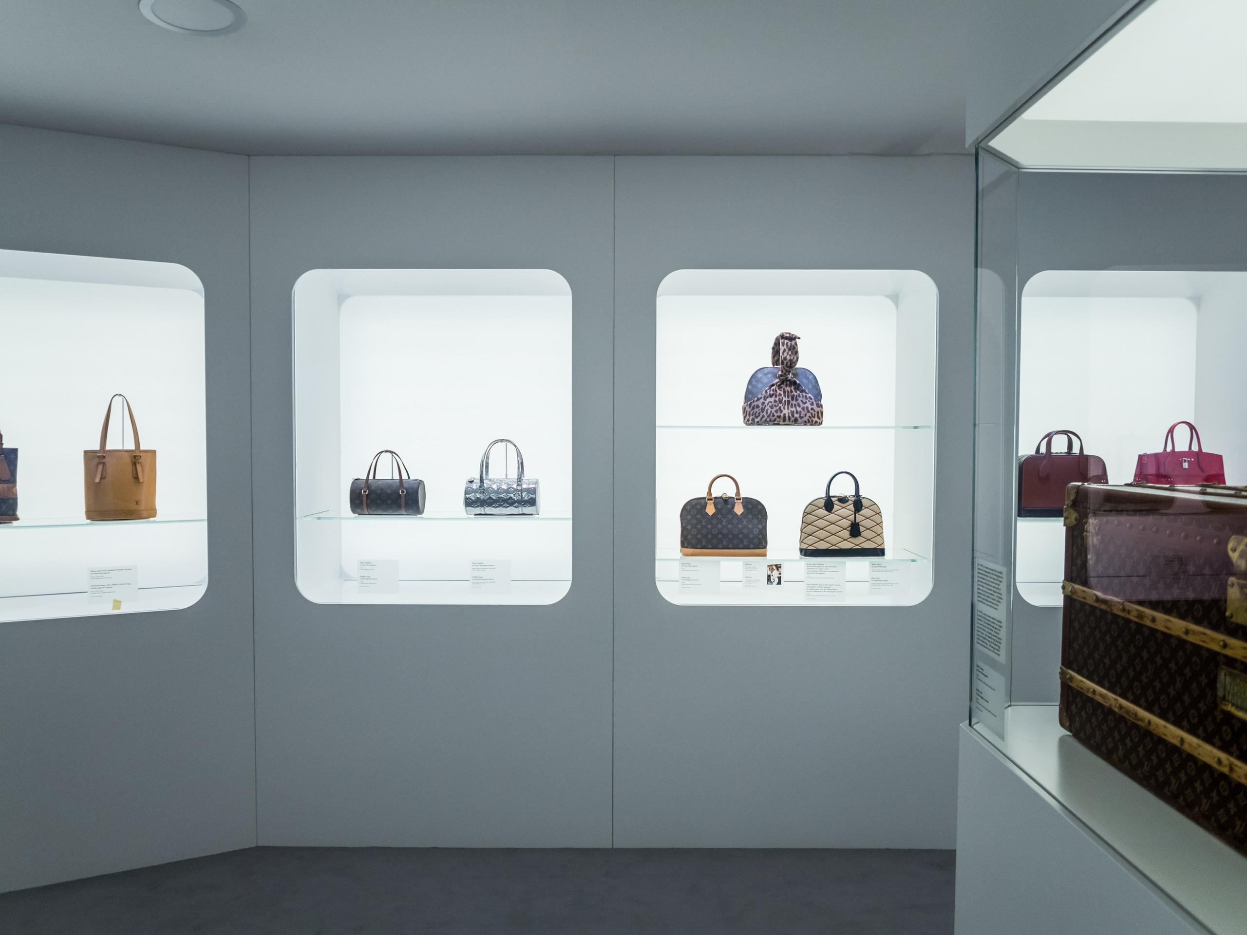 Foto de Visitamos 'Time Capsule', la exposición de Louis Vuitton en el Museo Thyssen de Madrid (14/16)