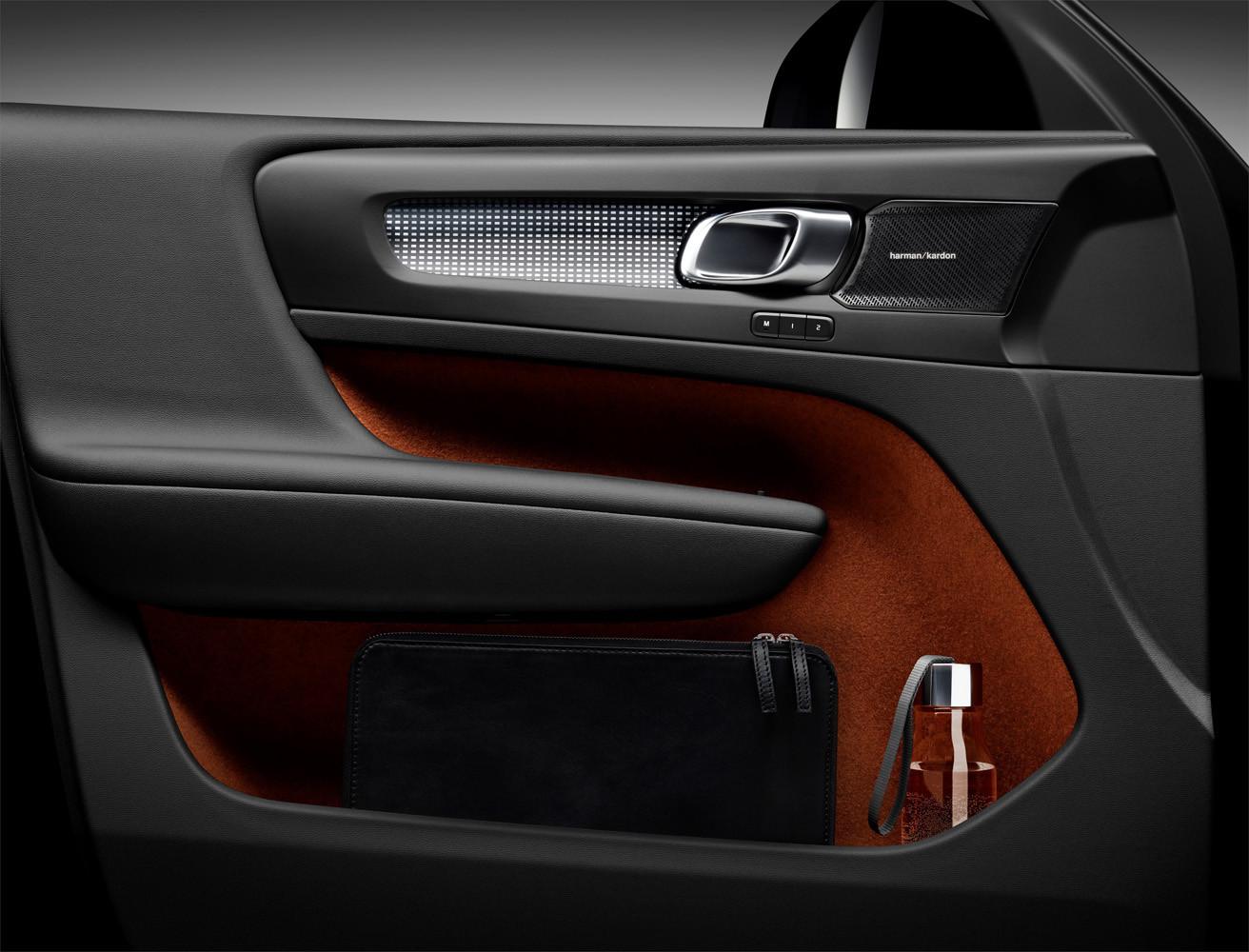 Foto de Volvo XC40, toma de contacto (23/114)