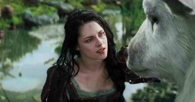 Kristen Stewart volverá a ser Blancanieves