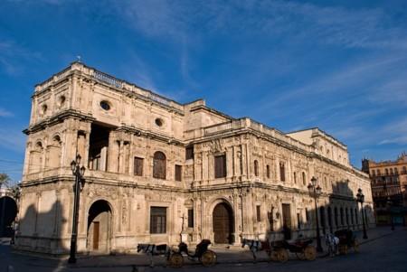 Ayuntamiento Sevilla