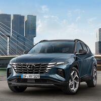 Hyundai Tucson 2021: el SUV más vendido de Hyundai se estrena ahora también como coche híbrido o mild hybrid