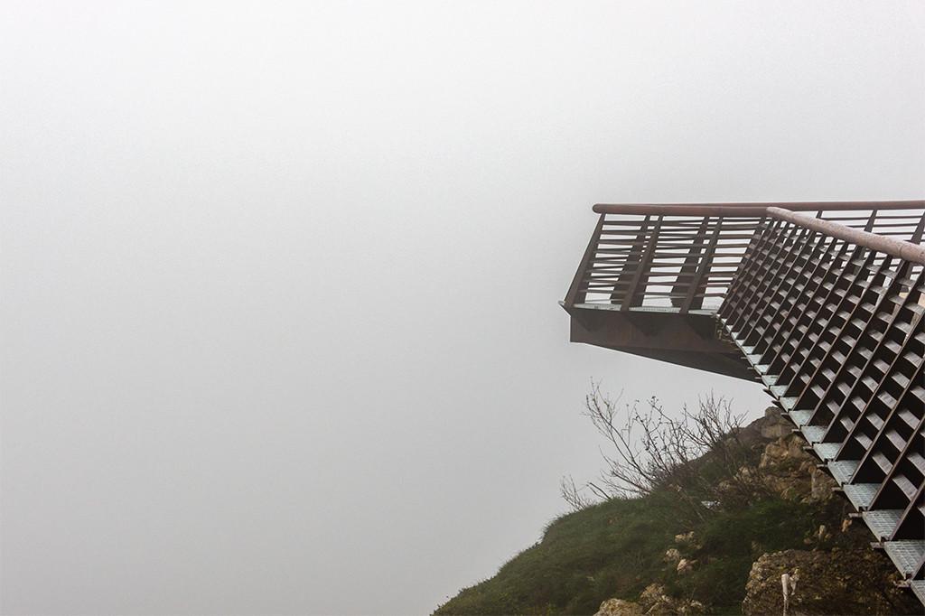La técnica del enfoque de doble distancia para la fotografía de paisaje