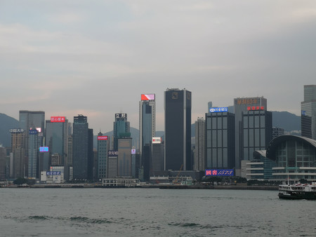 Hong Kong Zoom