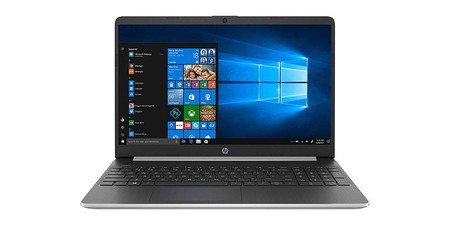 Hp 15s Fq1024ns