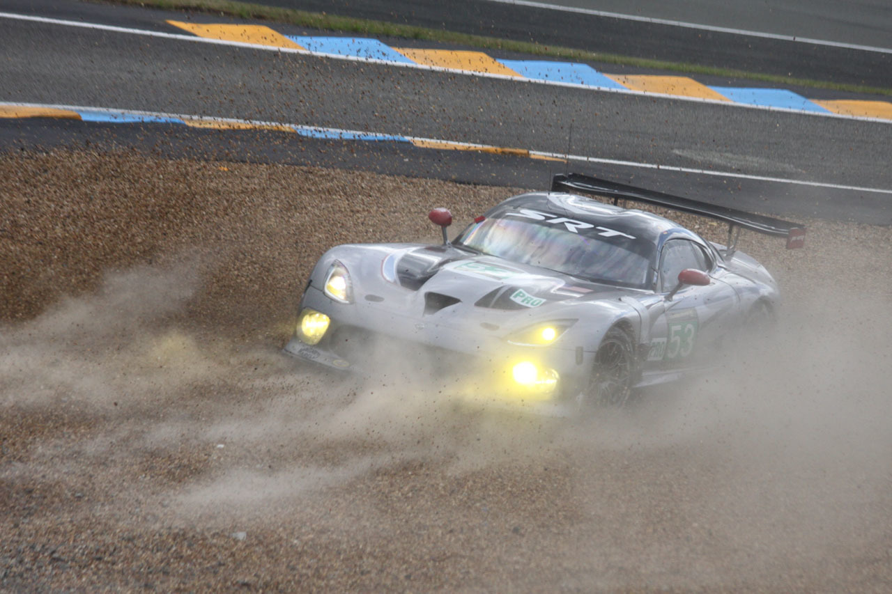 Foto de 24 horas de Le Mans 2013: 24 horas, 24 fotos (12/48)