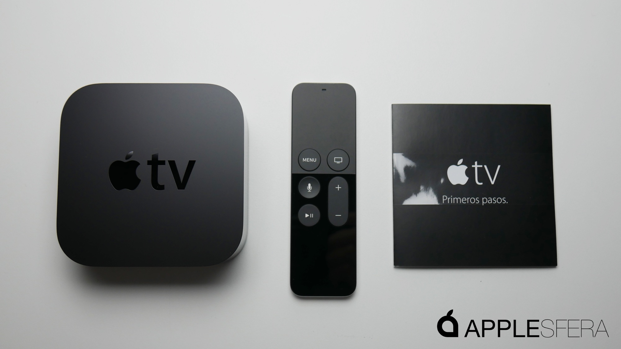 Foto de Apple TV (2015) (5/43)