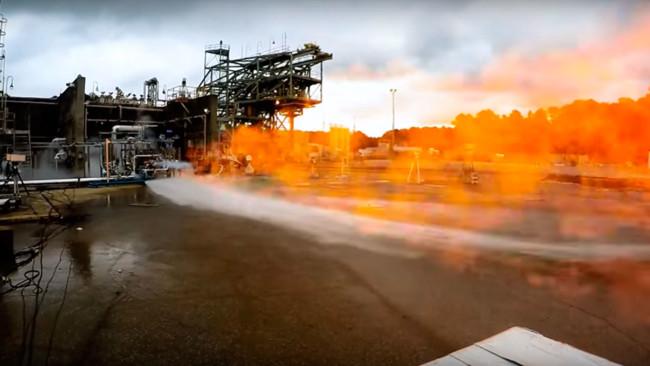Nasa 3d Rocket