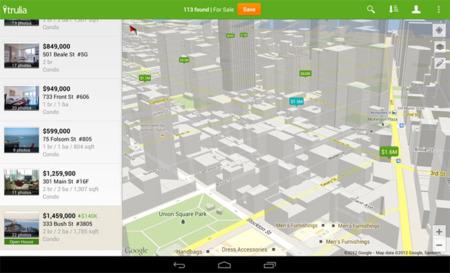 Google Maps API v2