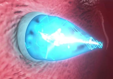 Harvard quiere utilizar luz ultravioleta para reparar el corazón sin necesidad de cirugía