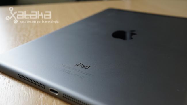 Foto de iPad air análisis (17/19)