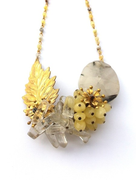 11 joyas diferentes y únicas para regalar el Día de la Madre