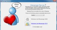 Messenger Reviver, es posible volver a usar Windows Live Messenger