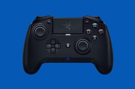 Este mando para PS4 y PC de Razer está en oferta: puedes hacerte con él por menos de 75 euros en PcComponentes