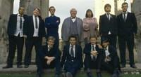 'History Boys', el club de los listillos muertos