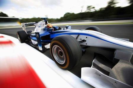 La GP2 correrá en el Circuit de la Comunitat Valenciana en lugar del Valencia Street Circuit [Desmentido]