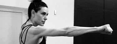 Strong by Zumba: el intenso entrenamiento que practica Raquel Sánchez Silva para mantenerse (muy) en forma