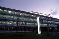 50º aniversario de la planta PSA de Vigo