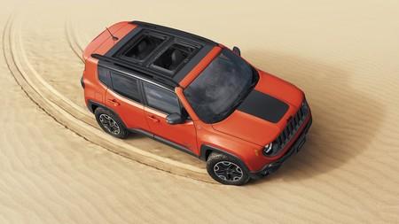 El SUV urbano de Jeep está más cerca de lo que crees y se fabricará en Europa