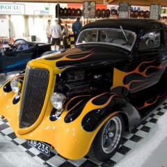 Foto 90 de 102 de la galería oulu-american-car-show en Motorpasión