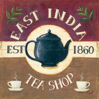 Una guía de los tés; té negro, verde y oolong