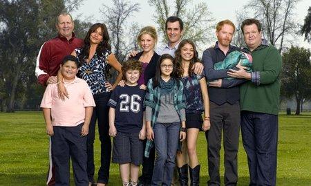 Antena 3 lo vuelve a intentar con 'Modern Family', ¿una buena estrategia?