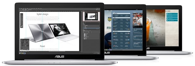 Asus Pro Zenbook