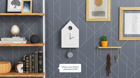 Cuckoo Clock Wall