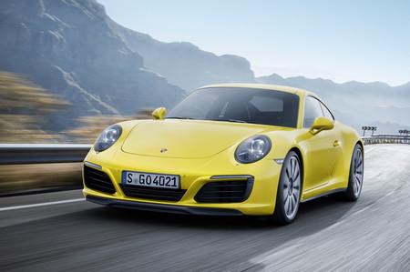 Porsche estrena paquete para aumentar 30 hp en tu 911 Carrera S, por lo mismo que cuesta un Jetta