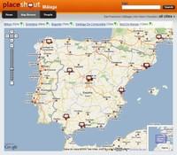 PlaceShout: recomendaciones geolocalizadas