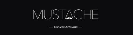 logo mustache