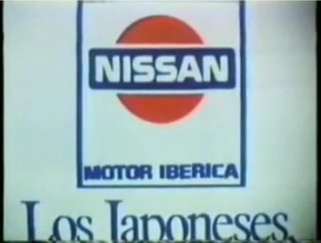 Nissan Motor Ibérica - Los japoneses