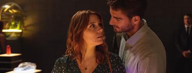 Las series y películas donde has podido ver al reparto de Valeria (la serie de Netflix que promete ser la 'Sexo en Nueva York' española)