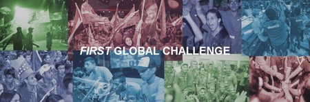 First Global Challenge 2018 Mexico City